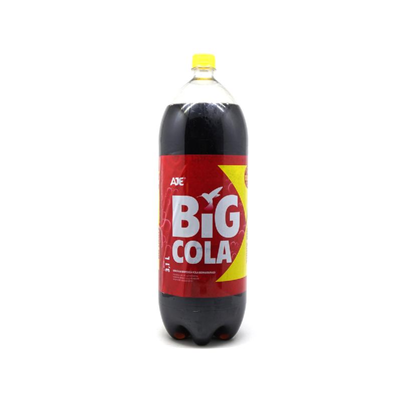 Big Cola Pet 3.1L