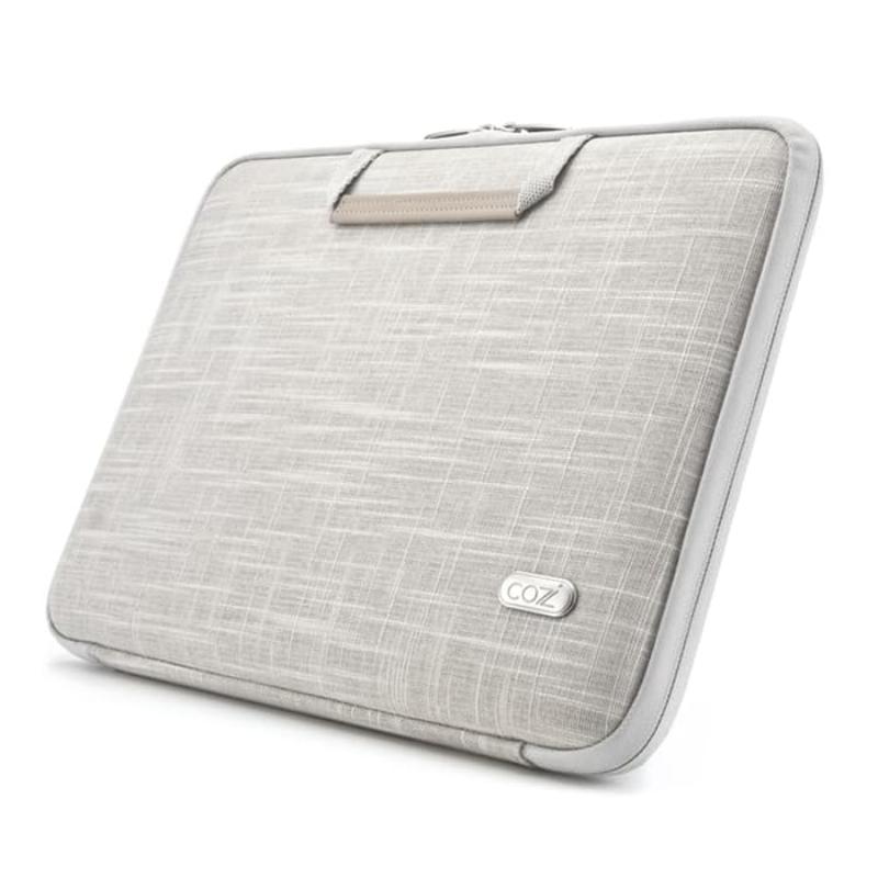 Cozi Smart Sleeve Linen for Macbook Pro 15