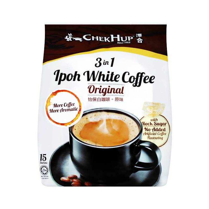 Check Hup 3 In 1 Ipoh White Cofee Origina