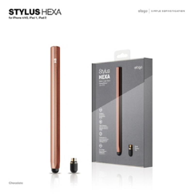 Elago Stylus Hexa - Choco