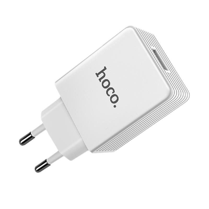 HOCO Fast Charger C34A White