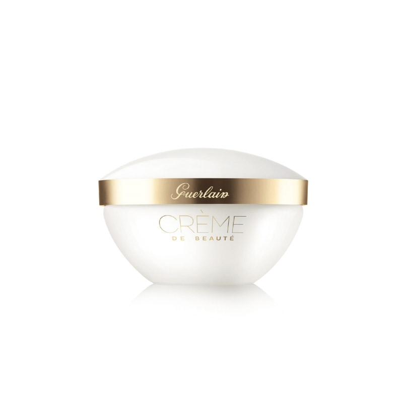 GUERLAIN Paris Creme De Beaute Pure Radiance Cleansing Cream