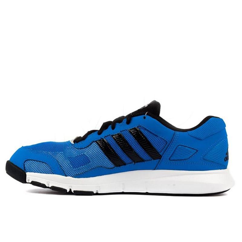 Adidas EssentialStarM - Biru
