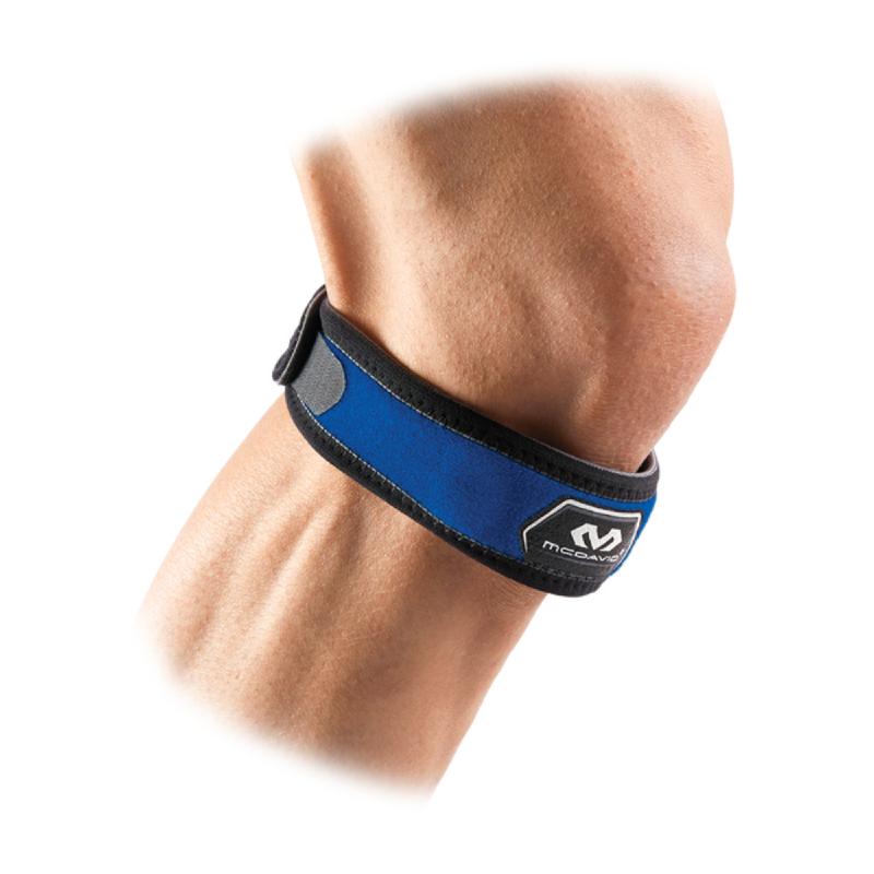 McDavid - MD414 Knee Strap Patella Blue