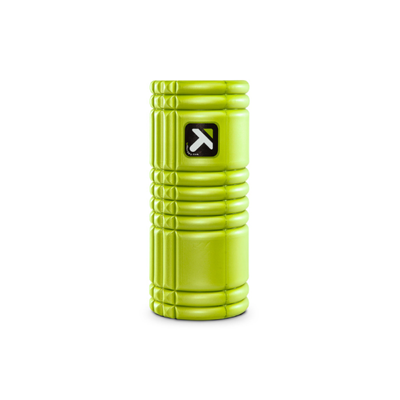Trigger Point – GRID Foam Roller 1.0 Lime