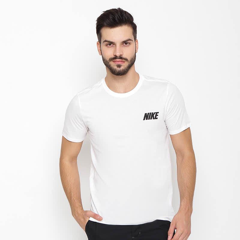 Kaos Pria Original Nike Tee Mirror 834704-100