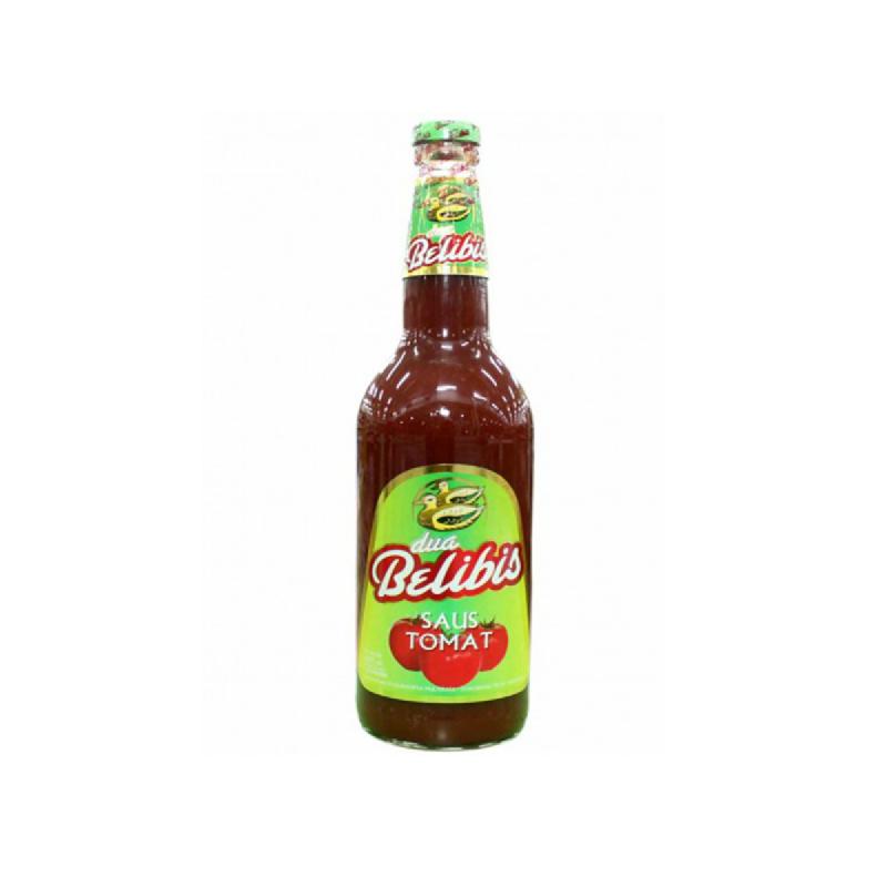 Dua Belibis Saus Tomat 620Ml