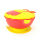Baby Beyond Non Skid Big Bowl With Fork And Spoon BB1004