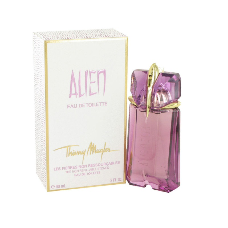 ALIEN 09R EDT NR 60ML
