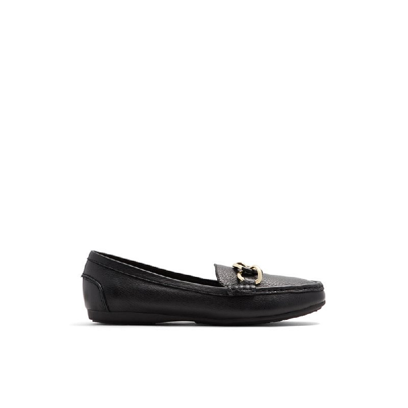Aldo Ladies Flat Shoes Isyniel 001 Black