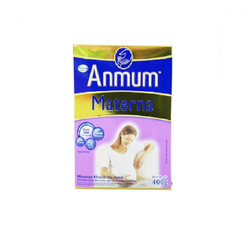 Anmum Materna Plain 400G