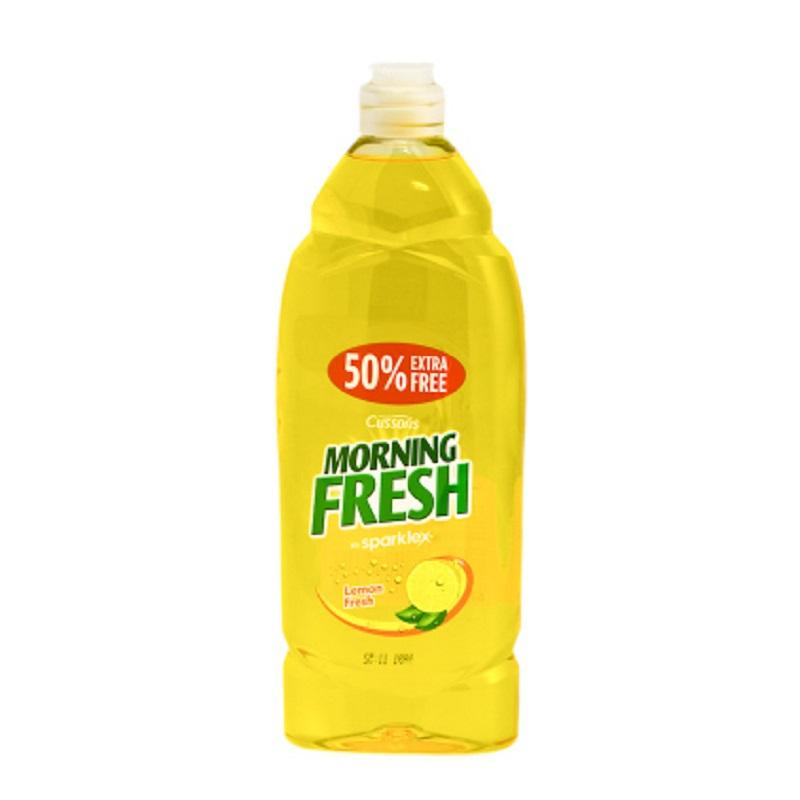 Cussons Morning Fresh Lemon 750Ml
