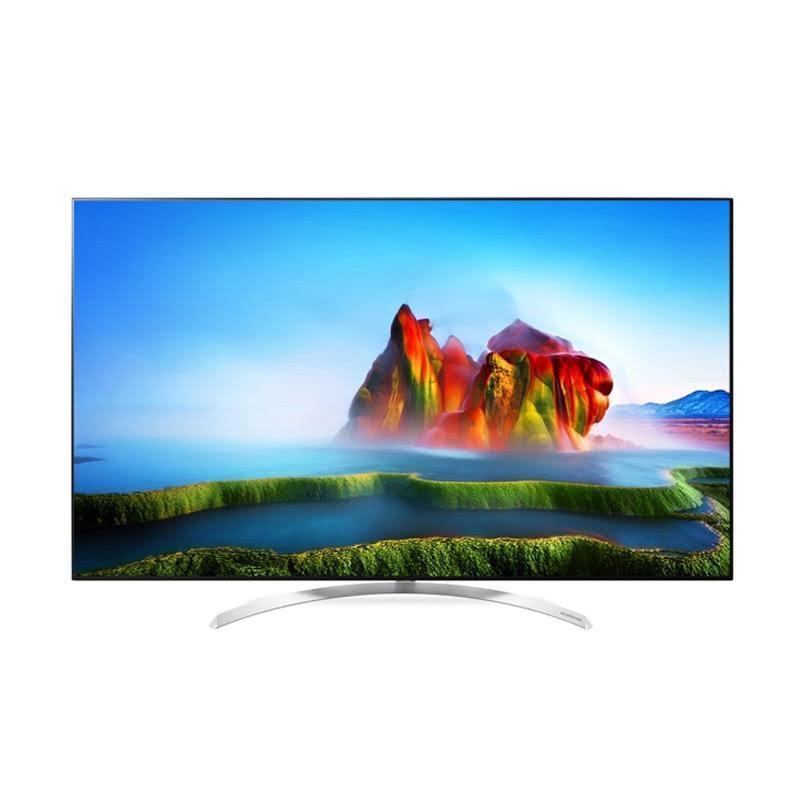 65SJ850T SUHD 4K Smart WebOS 3.5 LED TV [65 Inch]