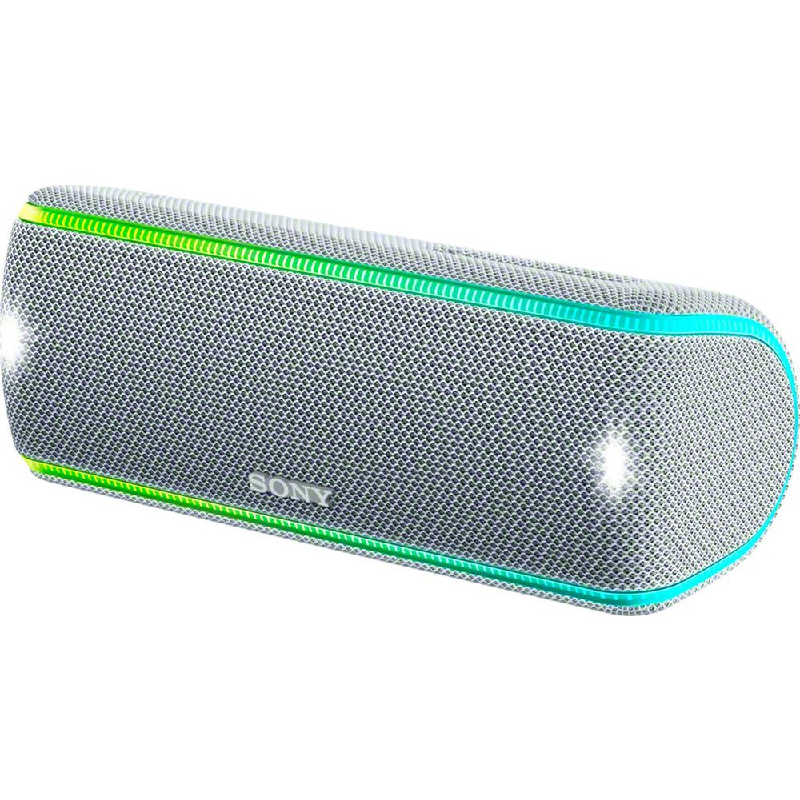 Sony Bluetooth Speaker SRS-XB31 White