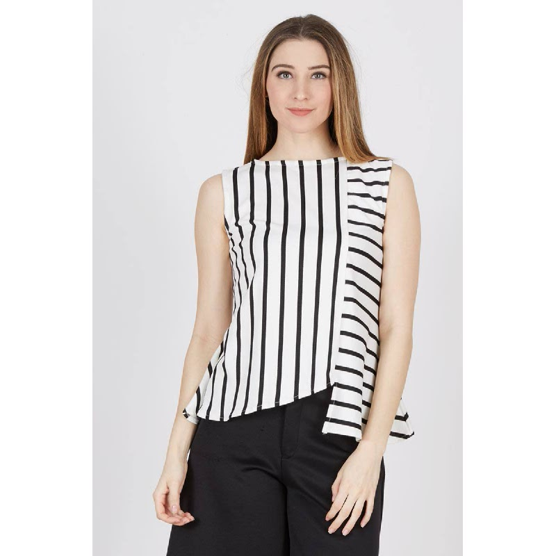 Cathy Assy Top