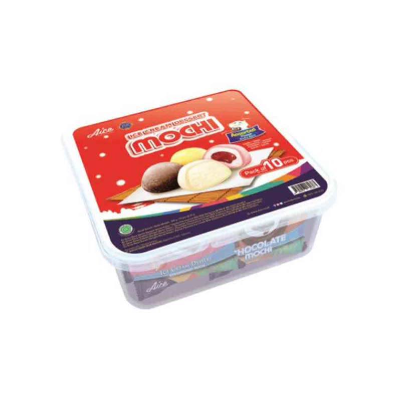Aice Ice Cream Dessert Mochi 10S
