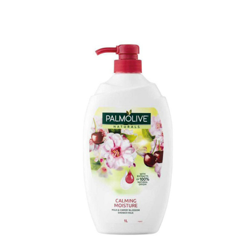 Palmolive Naturals Calming Moisture 1L
