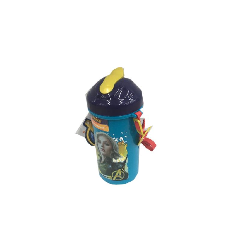 Avengers Infinity War Bottle 500Ml