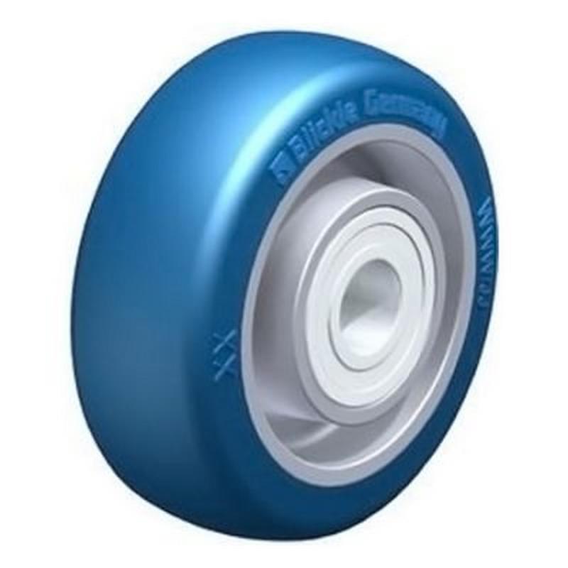 ALBS 80-15K Heavy Duty Wheels with Aluminium Wheel Centre