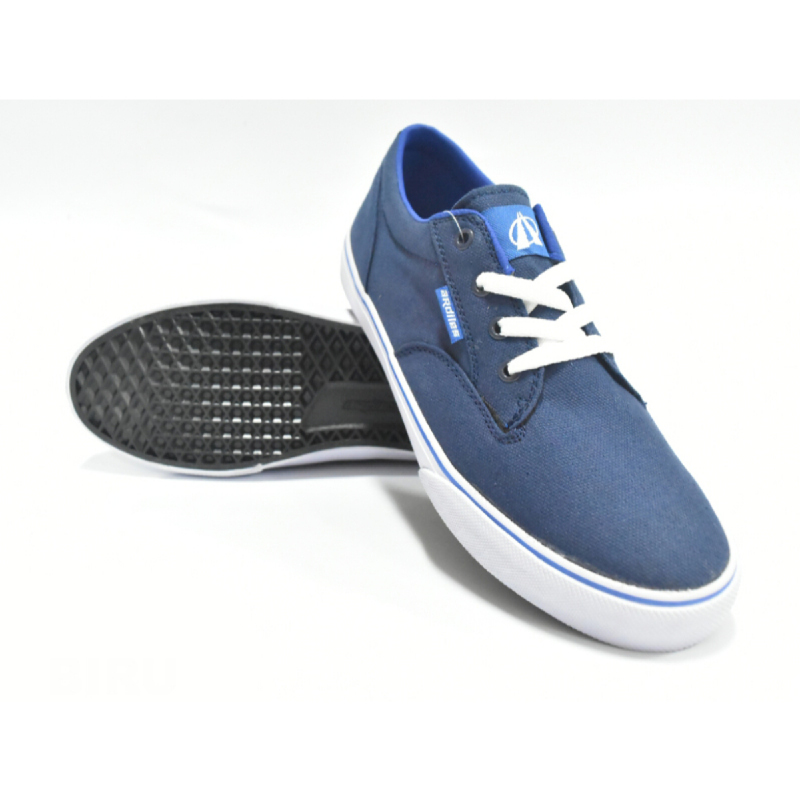 Ardiles Moscow Man Sneakers Shoes Blue