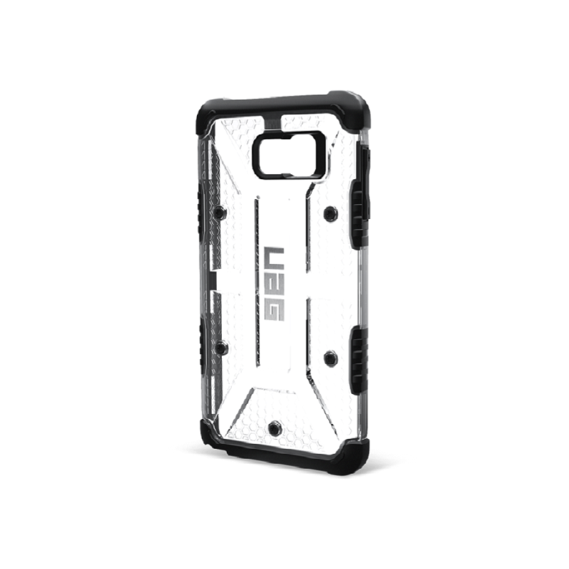 UAG Samsung Galaxy Note 5 Composite Case Ice,- Hitam