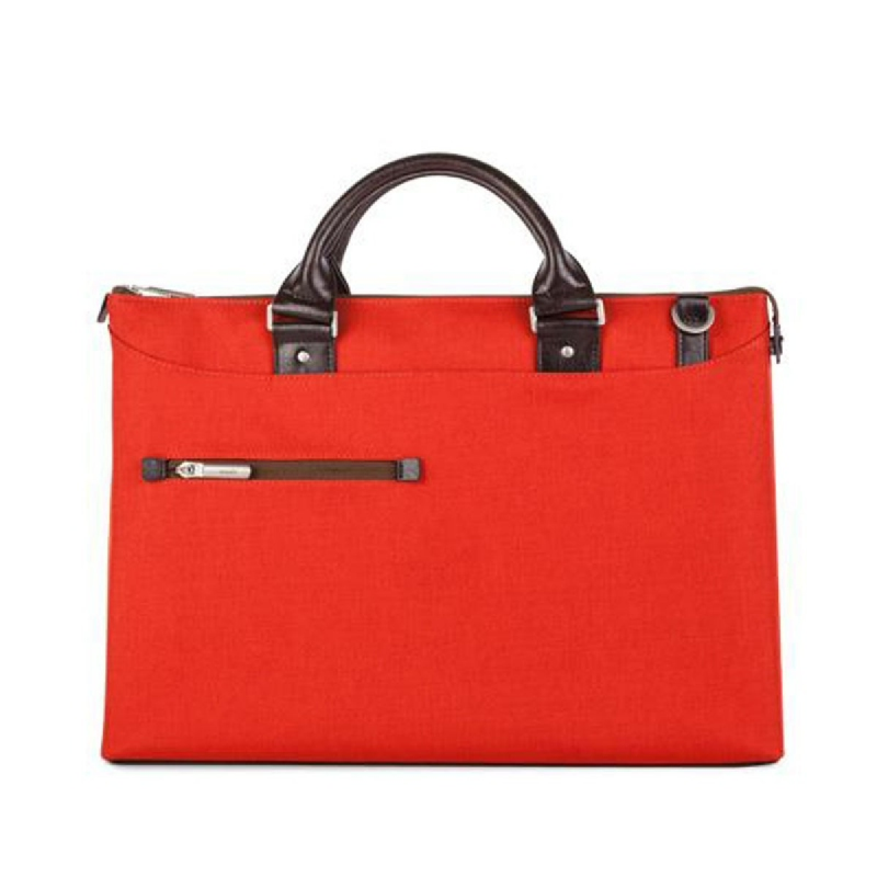 Moshi Urbana Slim Laptop Briefcase Up to 15