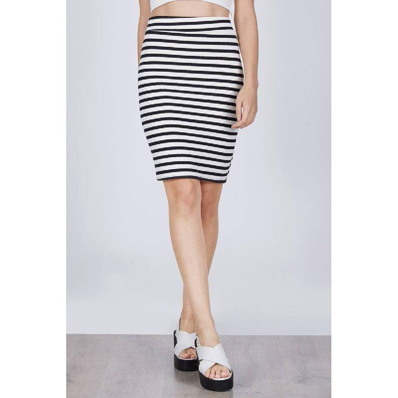 Blancia Skirt