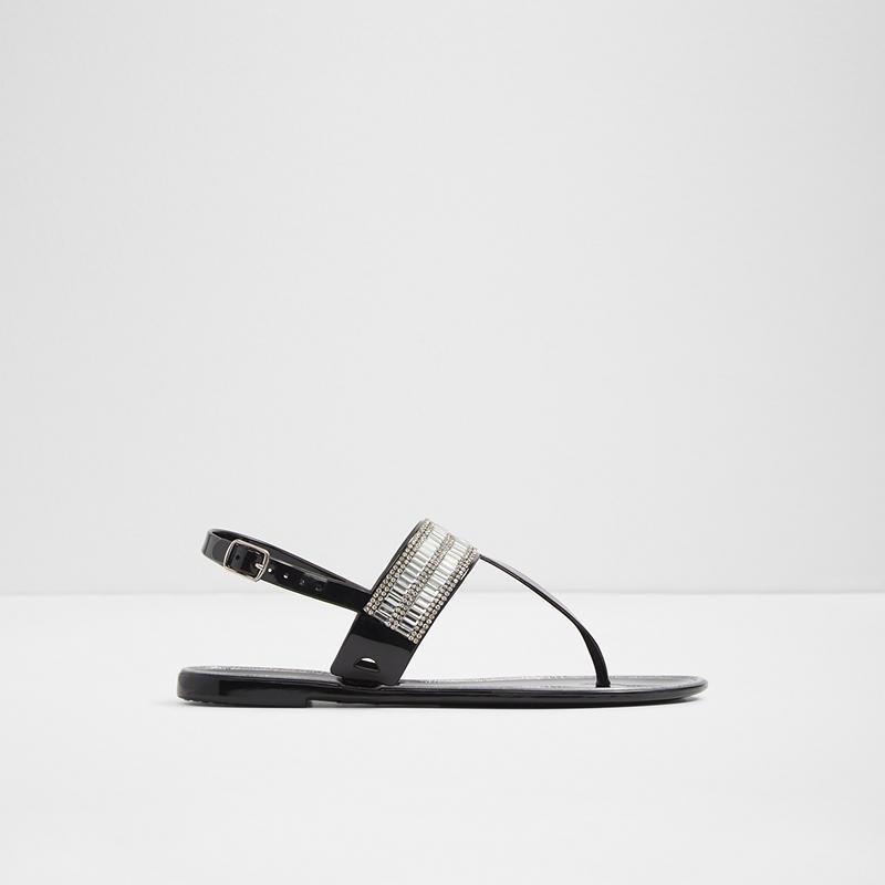 Aldo Ladies Sandals ETIEWEN-96-001 Black
