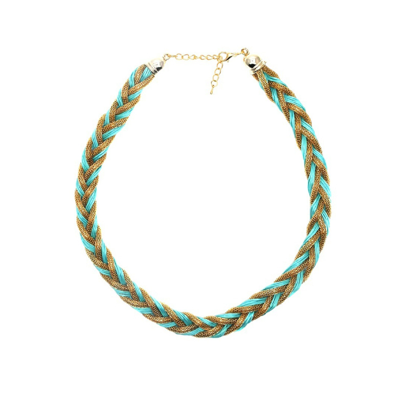 Beauty Accessories Kalung Ferlia Fashion Necklace Tosca