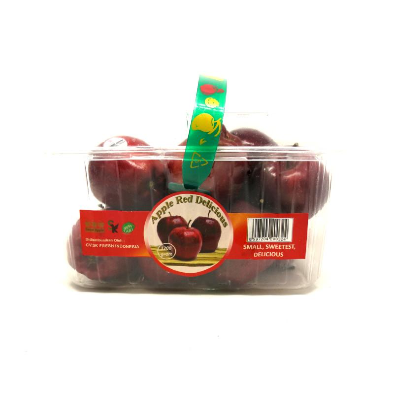 Apel Red Del Mini [Pack]