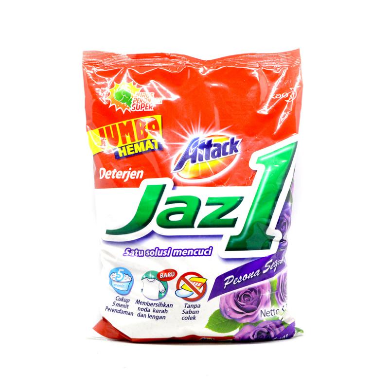 Attack Jaz 1 Detergent Semerbak Segar 1.8 Kg