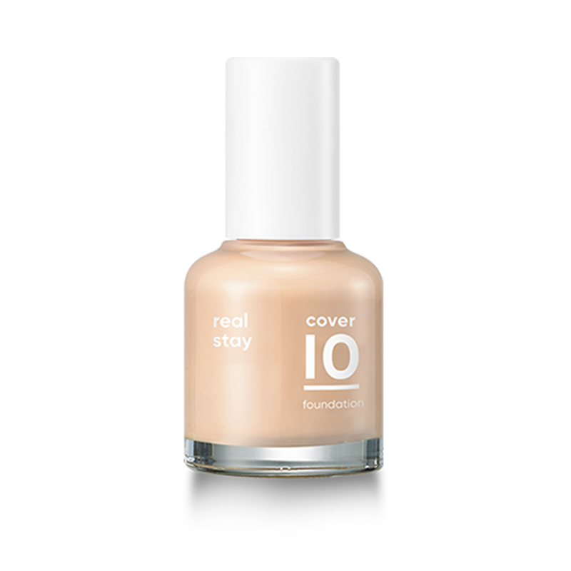 Banila Co Cover 10 Real Stay Foundation 30ml - BP15