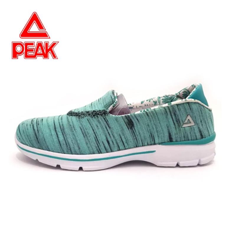 Peak Casual Shoes EW7256E LT.Blue