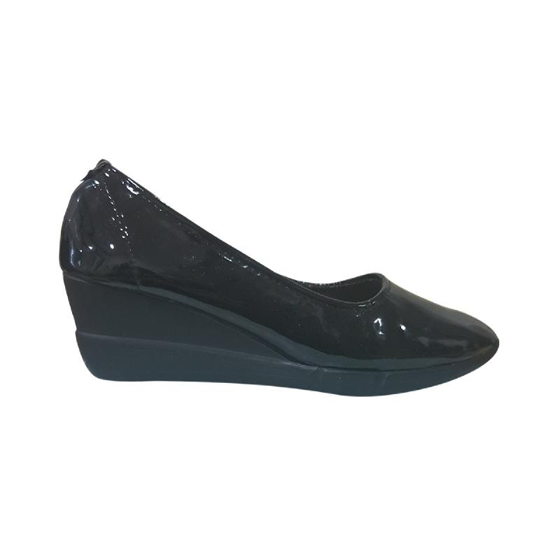 Anyolorich Ladies Formal Shoes Black