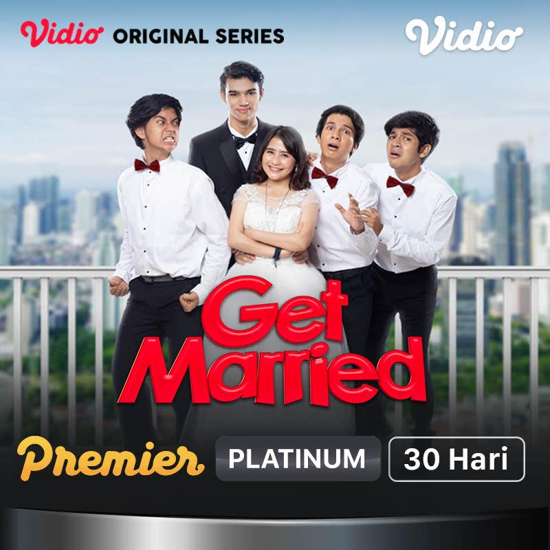 Premier Platinum 30 Hari