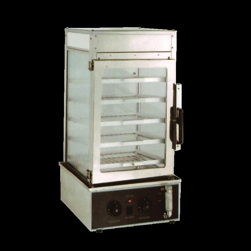 Crown Bakpao Steamer MME-500H
