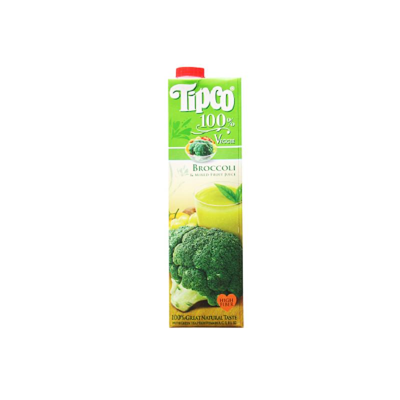 Tipco Brocoli  Juice 1 L