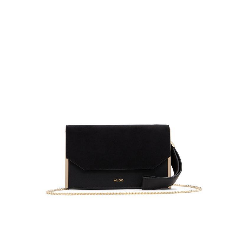 ALDO Ladies Clutch JERALLA-001 Black