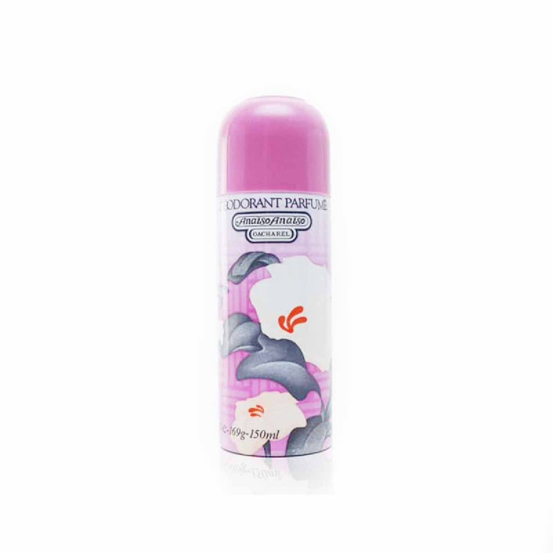 Anaiso Deodorant Parfume Gacharel Violet 150Ml