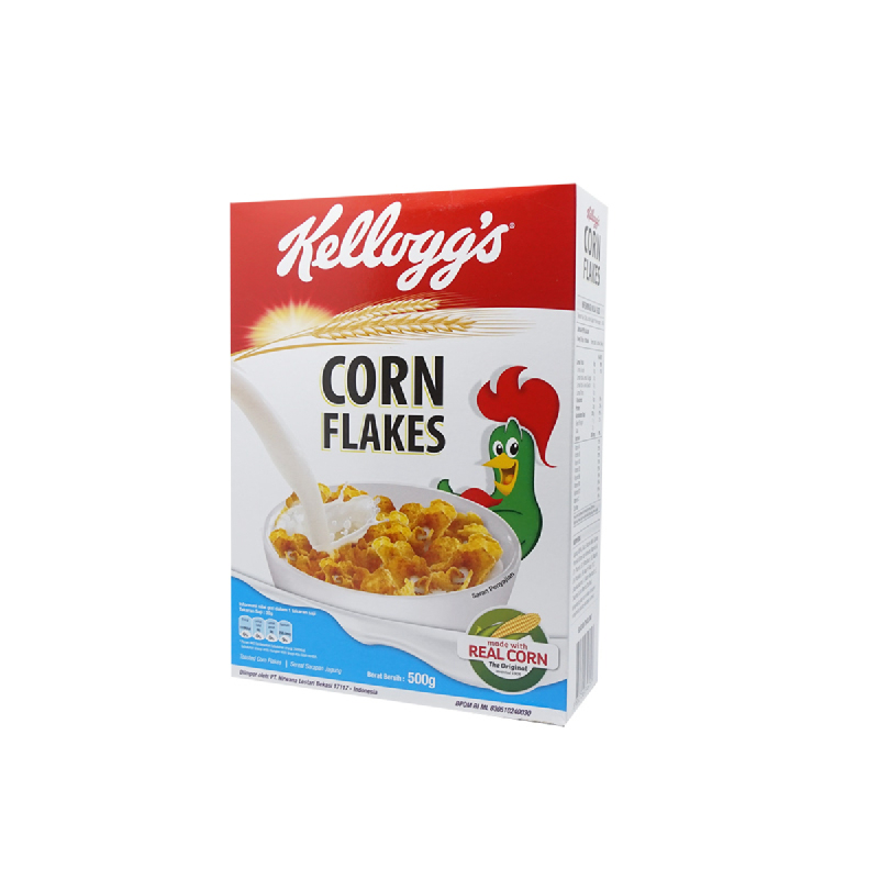 Kelloggs Corn Flakes 500 Gr