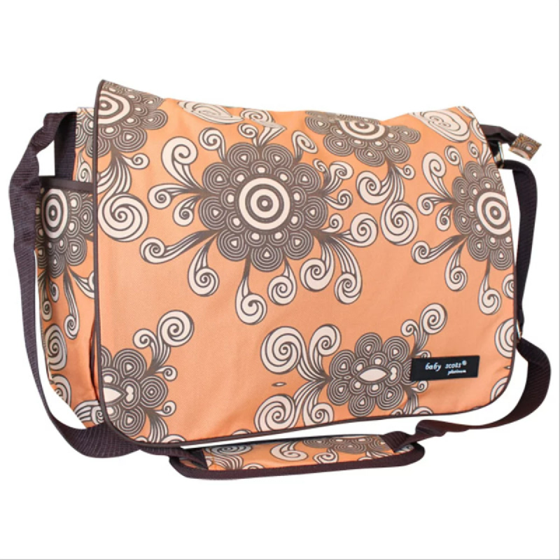 Baby Scots PlatinumScots Mommy Bag 040MB040 Peach