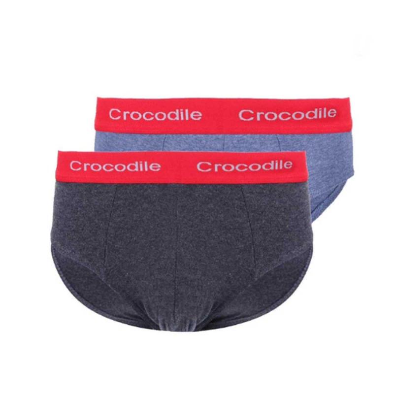 Crocodile Celana Dalam No.263 2 Pcs Ukuran M