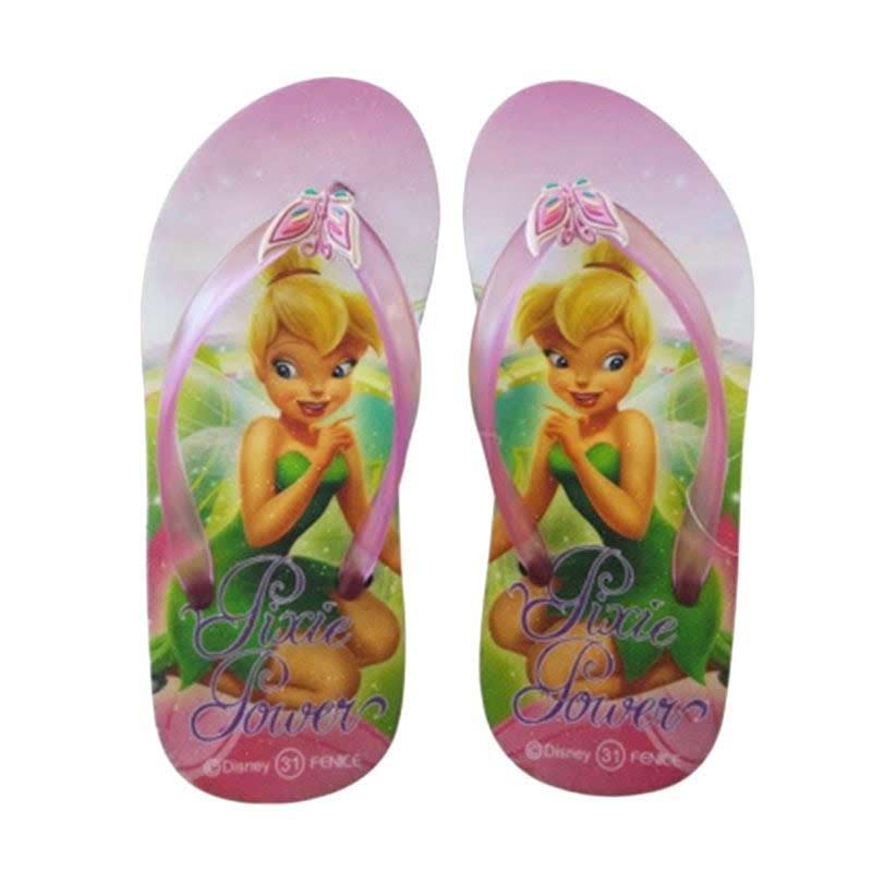 Flip Flop Eva Tinker Bell Dh-Eva002-171