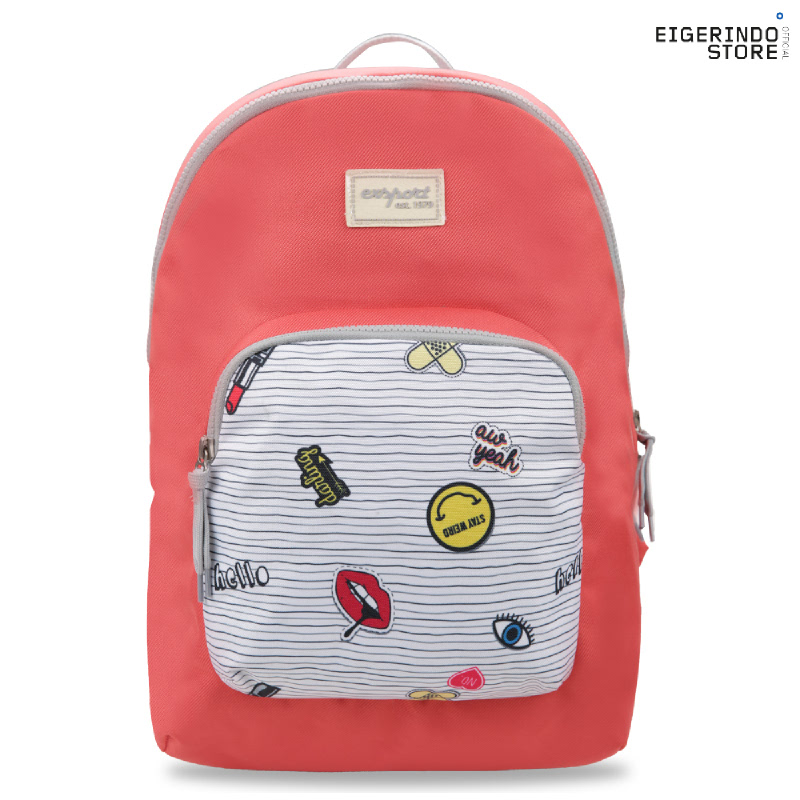 Exsport Berry Backpack - Salem