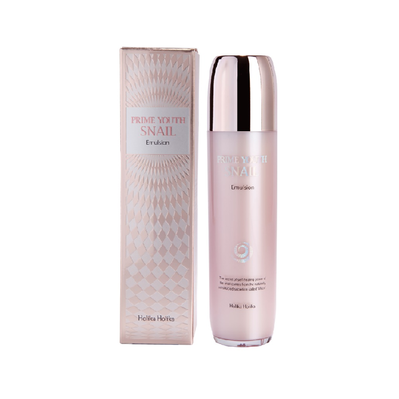 Prime Youth Snail Emulsion 135
