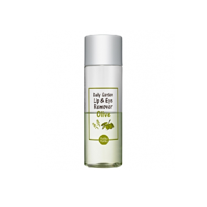 Daily Garden Olive Lip&Eye Remover 100ml