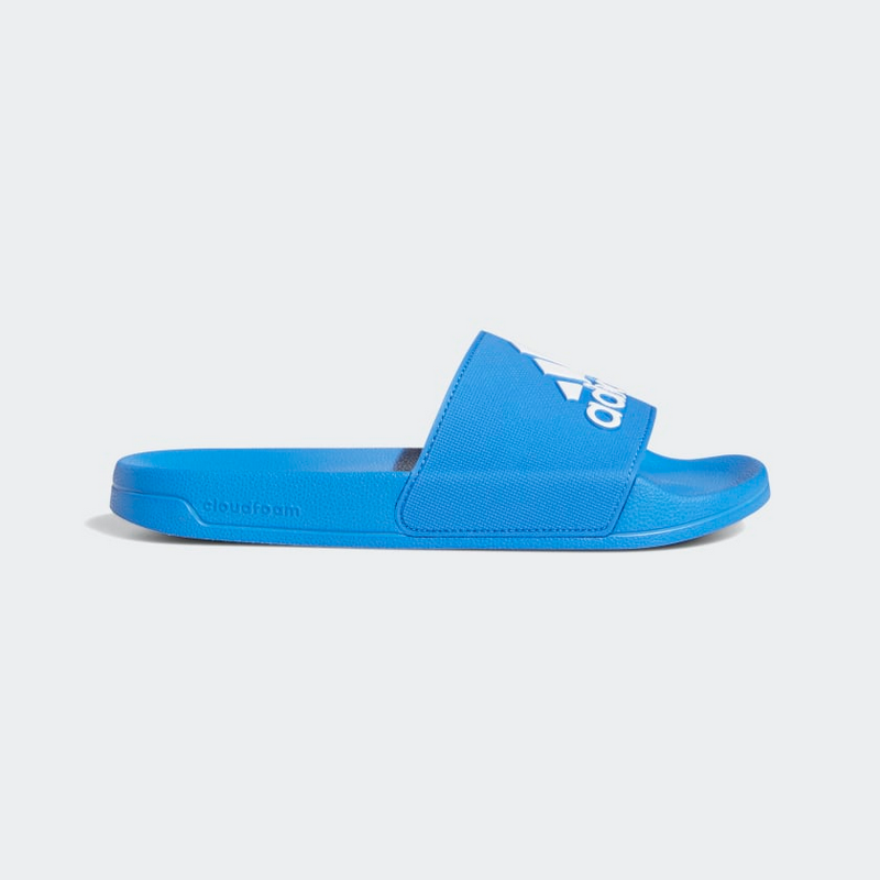 Adidas Adillete Shower Sandal Aqua Blue F34769
