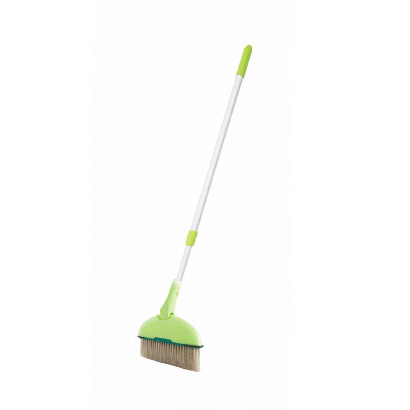 L Living Ml1735A Natural Bristle Broom
