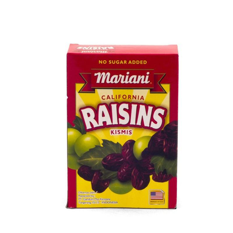 Mariani Raisins 300G