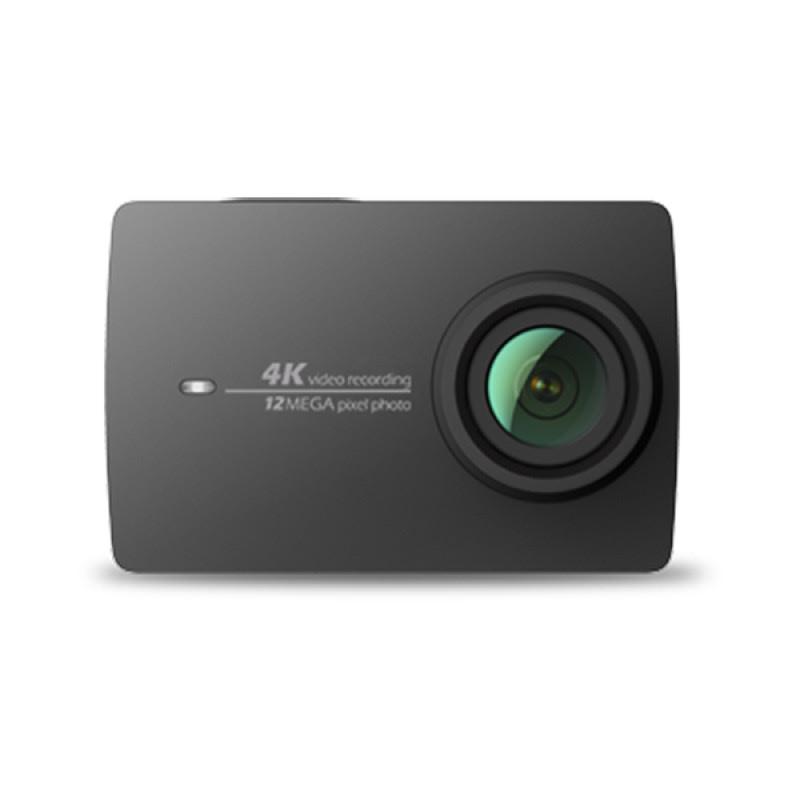 Xiao YI 4K Action Camera - Hitam